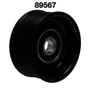 Idler Or Tensioner Pulley Dayco 89567