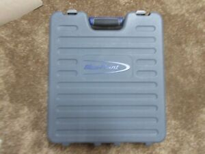 New Blue Point Sold By Snap On 155 Piece Sae Metric General Service Set