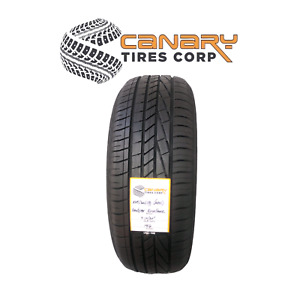 Used 235 60r18 Goodyear Excellence 103w