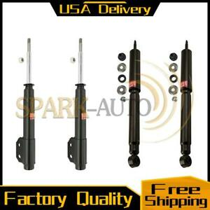 Kyb Shock Absorber Suspension Strut Front Rear Fits 1994 2004 Ford Mustang_4 lot