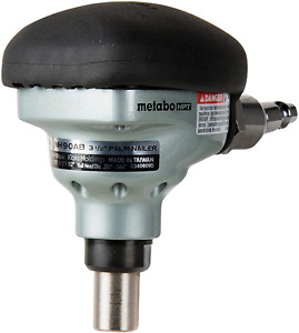 Metabo Hpt Palm Nailer Pneumatic Accepts Nails From 2 1 2 To 3 1 2 360 For