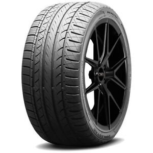 2 p255 35r20 Milestar Ms932 Xp 97w Tires