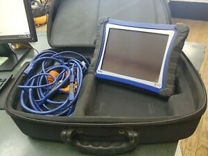 Nexiq 188001 Diagnostic Scanner With Case And Software