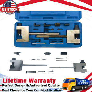 For Mercedes Benz Engine Timing Chain Removal Installer Assembly Tools Kit Set