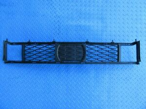 Rolls Royce Cullinan Front Bumper Center Grille 1977