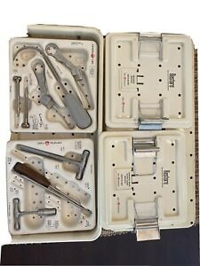Restore Depuy Prosource Femoral Rear Entry Drill Guide System Orthopedic Tools