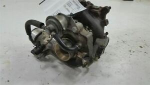 Turbo Supercharger Fits 07 12 Mazda Cx 7 Oem