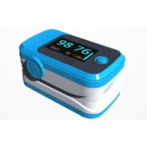 Finger Tip Adult And Pediatric And Neonatal Pulse Oximeter