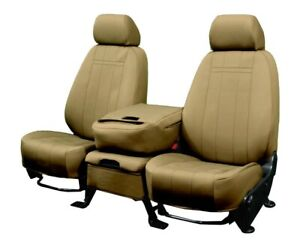 Ford Ranger 1998 2003 Beige Neosupreme Custom Fit Front Seat Covers