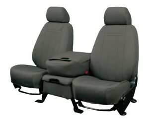 Ford Ranger 1998 2003 Charcoal Neosupreme Custom Fit Front Seat Covers