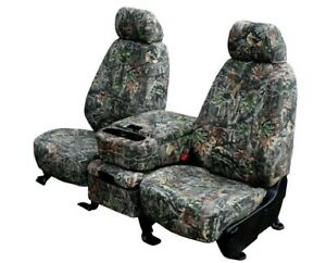 Ford Ranger 1998 2003 Hunter Camouflage Camouflage Custom Fit Front Seat Covers