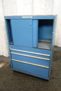 Lista Tool Cabinet 3 Drawers 05190221303