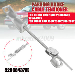Parking Brake Cable Tensioner 52008437ae For Dodge Ram 1500 2500 3500 1994 1999