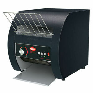 Hatco Tq3 10 Conveyor Toaster 420 Slices hr W 2 Product Opening 120v