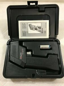 Raytek Raynger St 4pd54 Infrared Thermometer Gun In Case With Manual r07
