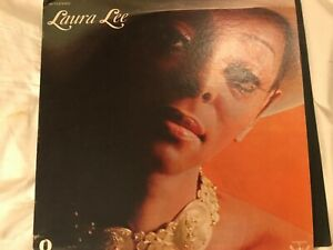 LAURA LEE Two Sides of Laura Lee Original 1972 LP Hot Wax Records $9.99
