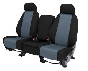 Ford Ranger 1998 2003 Charcoal Cordura Custom Fit Front Seat Covers