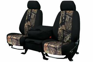 Ford F 450 550 2003 2007 Brake Up Country Mossy Oak Custom Fit Front Seat