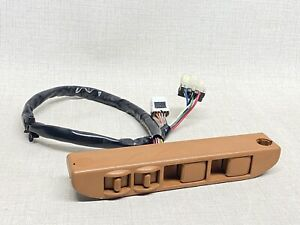 03 05 Infiniti Fx35 Fx45 Front Left Driver Side Power Seat Control Switch