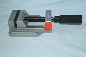 Wolfcraft Quick Release Drill Press Vise