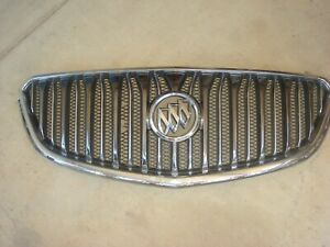 2013 2014 2015 2016 2017 Buick Enclave Grille Grill Front Nice Ready To Install