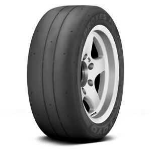 Toyo Tire 235 40zr17 W Proxes Rr Summer Performance Track Competition