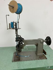 Fbn Single And Double Needle Sequin Embroidery Machine