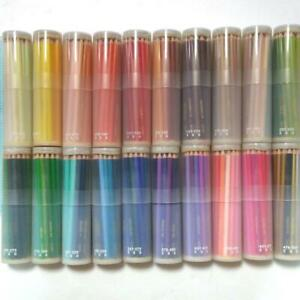 Felissimo 500 Colored Pencils Collection Tokyo Seeds Japan Limited Near Mint