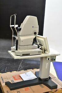 Zeiss Visucam Pro Nm Medical Optometry Unit Ophthalmology Machine 120v