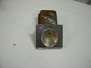 55 Pontiac Ashtray And Carrier Assembly