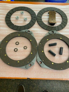 Clutch Kit For John Deere 70 720 And 730 Tractors