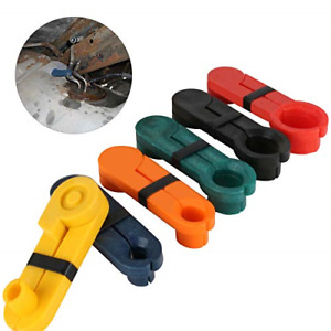 Gogolo 6pcs Fuel Line Disconnect Removal Tool Set 5 16 7 8inch