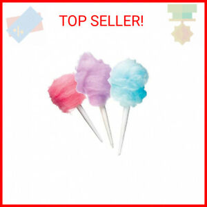 Perfectware Pw Cotton Candy Cone 100ct Cotton Candy Cones 100ct