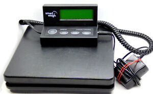 weight Scale Digital Shipping Postal 110 Lbs Ups Usps Post Office Ace110