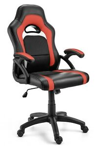 Office Chair Ergonomic Computer Desk Chair Great Lumber Support For Gaming Etc