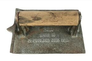 Milescraft Tools 28a Made In Cleveland Ohio Usa Cement Masonry Groover
