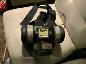 3m Breathe Easy Turbo Powered Air Purifying Respirator papr Unit 022 00 03