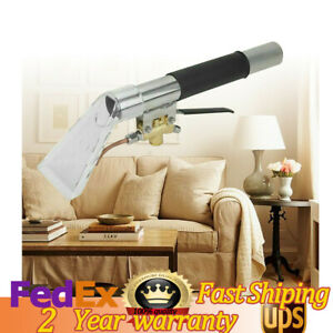 Car Upholstery Carpet Cleaning Furniture Extractor Auto Detail Hand Tool Wand