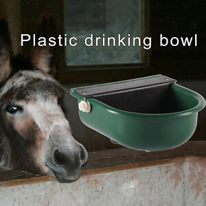 Cattle Horse Water Bowl Dispenser Large 4l Waterer Sheep Water Fountain