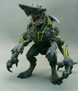7quot; Pacific Rim Series 3 Kaiju Monster Knifehead Action Figure Deluxe Toy Bulk $26.88