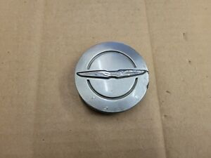 Chrysler Oem 2011 2014 300 Town And Country Satin Center Cap Cover 1lb74trmab