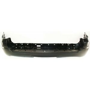 Bumper Cover For 2004 2006 Ford Expedition Nbx Xls Xlt Model Rear Plastic Primed