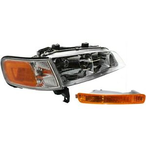 33100sv4a02 33302sv4a02 New Passenger Right Side Rh Hand For Honda Accord 96 97