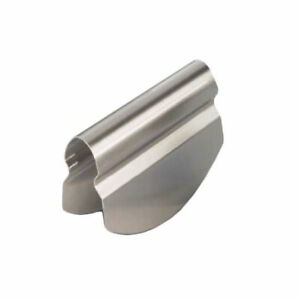 American Metalcraft Dc6424 Double Dough Cutter W Grip Handle Stainless