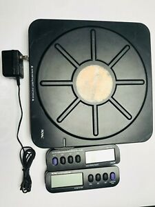 Royal Ex400w Wireless Digital Shipping Scale parts