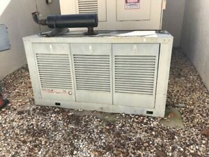 70kw Generator Natural Gas Propane 1 Ph Or 3ph 60kw 12 Wire Free Shipping