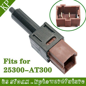 New Cruise Control Release Switch For Nissan Altima Sentra Versa 25300 At300