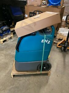 Tennant Eh2 Carpet Canister Commercial Extractor