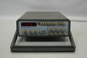 Beckman Industrial Fg3 A Sweep Function Generator
