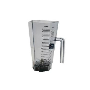 Vitamix Commercial 15503 48 Oz Blender Container W Wet Blade Assembly No Lid